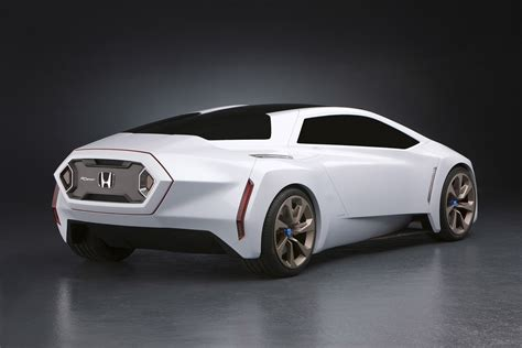 Sports Car Concept by 2012 Honda Fc Sport Concept Car
