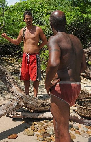 Survivor Review: Phillip Dominates For the Wrong Reasons ...