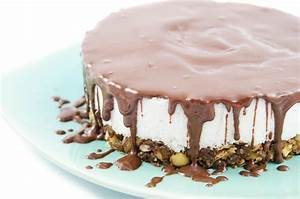 Rohveganer Bounty Kuchen VeganBlatt
