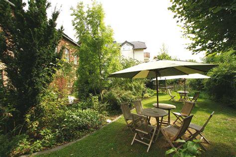 Hotel Lindenmühle · Der Garten De