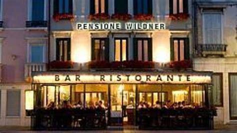 Venedig Pension venedig pension beeindruckend wildner hotel pensione 2041