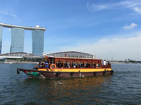Boat Quay Ride Singapore by Cebu Air Travel Local Attractions Singapore City Groupon