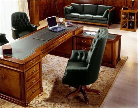 meubles de bureaux ebeniste bureau direction prestige