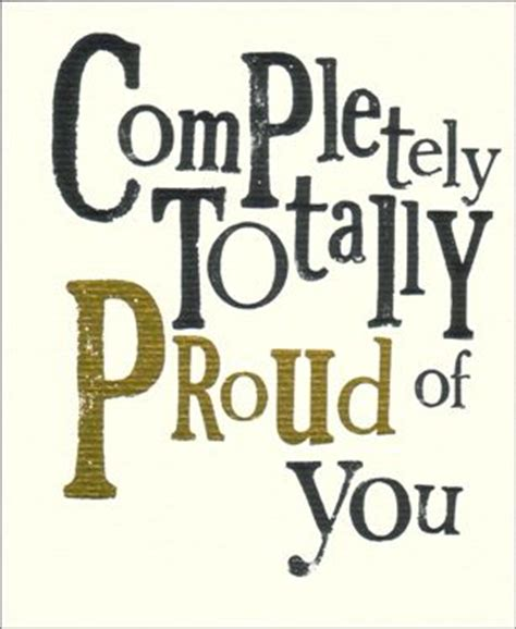 Best 25+ Proud Of You Ideas On Pinterest  Proud Quotes
