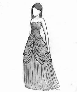 Prom dress by thehugsmonster on DeviantArt