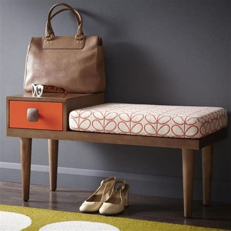 11 Brilliant Hallway Bench Design Ideas Rilane