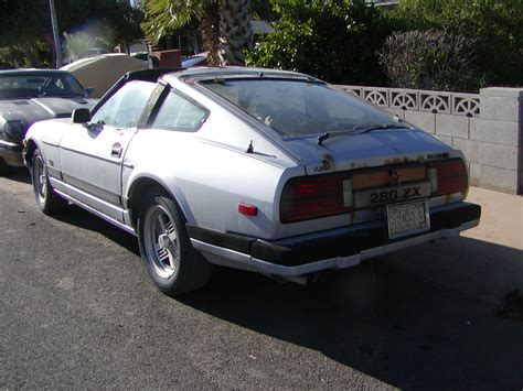1982 Datsun 280zx Parts by 1982 Datsun 280zx Turbo 5 Speed Parting Out Zdriver