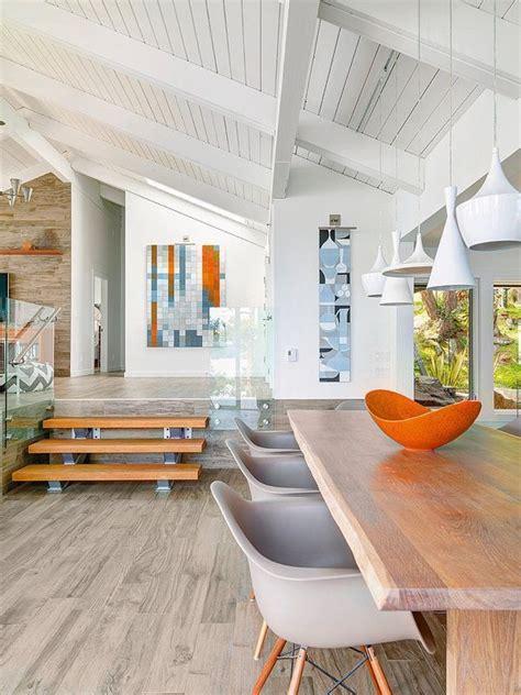 piscine dans la chambre la maison plain pied moderne