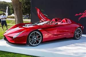 Prestige Car : america s most important luxury car show the verge ~ Gottalentnigeria.com Avis de Voitures