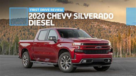 chevrolet silverado  diesel  drive  easy