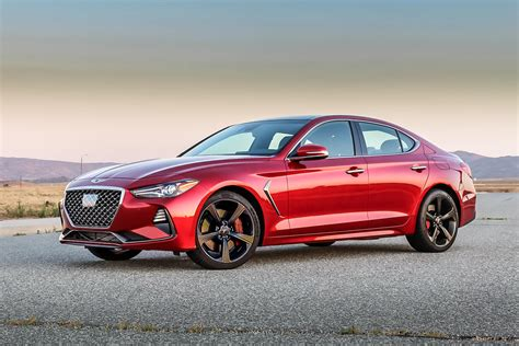Like other hyundais, it offers generous equipment. 2021 Genesis G70: Review, Trims, Specs, Price, New ...