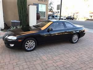 Lexus Sc 400 For Sale
