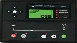 Deep Sea Electronics Module Wiring In English