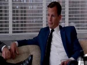 Kip Pardue On 'Mad Men': 'Sunshine' From 'Remember The ...