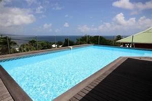 villa cocoa surf tartane martinique bord de mer With nice location villa martinique avec piscine 0 location de villa martinique avec piscine securisee