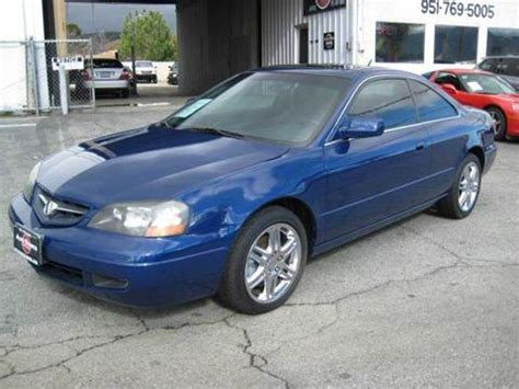 Acura Cl For Sale by 2003 Acura Cl For Sale Carsforsale