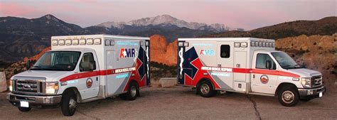 File:Box-style AMR Ambulances in Colorado Springs, CO.jpg ...