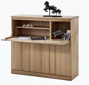 Sekretäre Möbel : sekret r massiv kernbuchenholz kaufen m bel online shop ~ Pilothousefishingboats.com Haus und Dekorationen