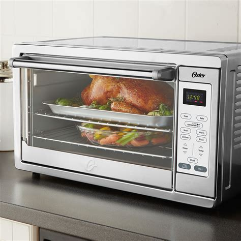 oster designed for large convection countertop oven oster 174 designed for large convection toaster