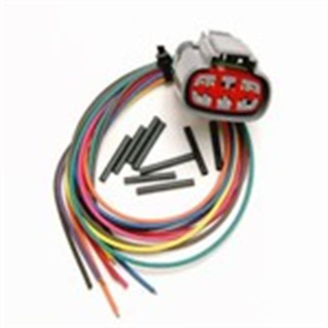 E40d Wiring Harnes Repair Kit by E40d 4r100 Transmission Wire Harness Ford Transmission