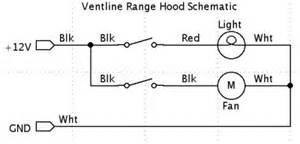 Exhaust Hood Wiring Diagram : rv net open roads forum tech issues ventline range hood ~ A.2002-acura-tl-radio.info Haus und Dekorationen