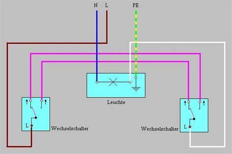 zwei rolladenmotoren ein schalter 2 schalter 1 le nur noch 1 schalter funktioniert wechselschaltung