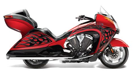 2013 Victory Arlen Ness Victory Vision