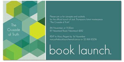 Geometric Boxes Corporate Invitations Party invite