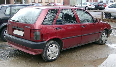 1993 Fiat Punto Pictures Cargurus