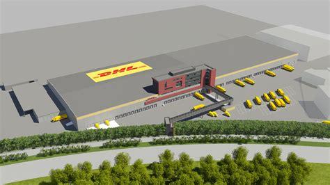 bureau dhl bruxelles dhl to expand brussels hub capacity ǀ air cargo
