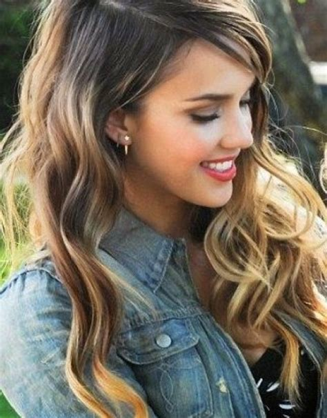 jessica alba haircut 2014   Hollywood Official