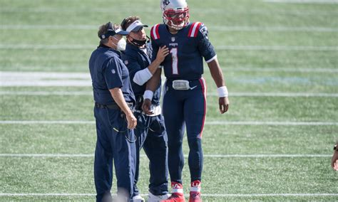 NFL Notebook: Very few reasons for Patriots to rush into a ...
