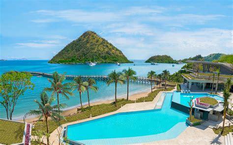 komodo resort hotel review labuan bajo indonesia telegraph travel
