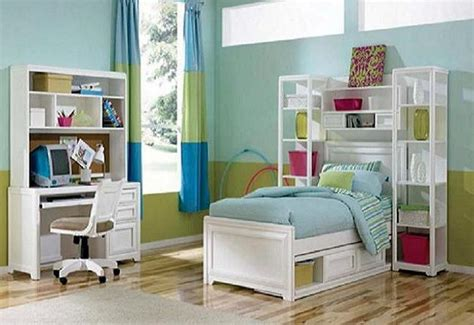built  shelves  bed  table unit image  pictures ideas high resolution
