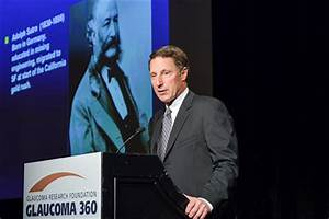 Photos from the 5th Annual New Horizons Forum | Glaucoma ...