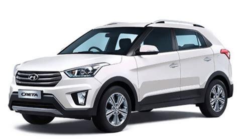 2019 Hyundai Creta Concept, Specs, Interior