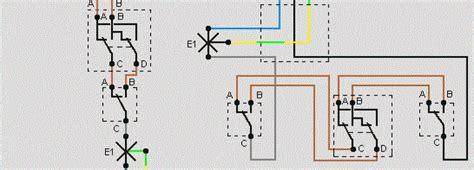 Disegno Impianto Elettrico Appartamento by Schema Impianto Elettrico Edilnet