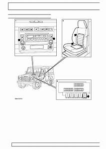 Land Rover Defender Td5 Fuse Box Diagram