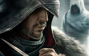 Assassin's Creed Revelations 2012 Wallpapers | HD ...