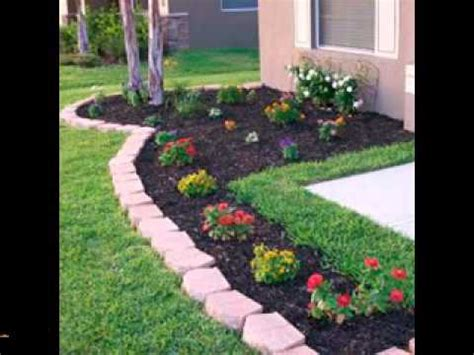 Simple Backyard Landscape Designs by Easy Diy Landscaping Projects Ideas