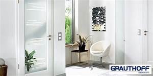 Stumpf Einschlagende Zimmertüren : zimmert ren wei mit glas ~ Michelbontemps.com Haus und Dekorationen
