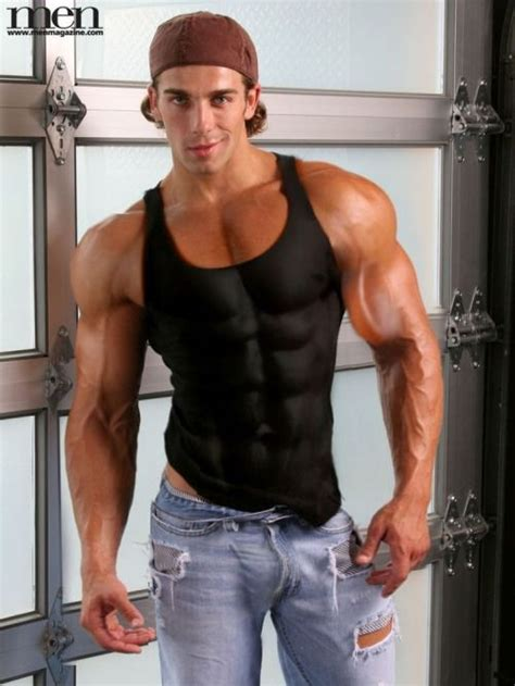 Best Images About Jeans On Pinterest Muscle Men Studs And Hot Guys