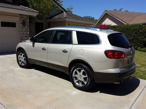 2010 Buick Enclave For Sale Cargurus Used Cars New Cars