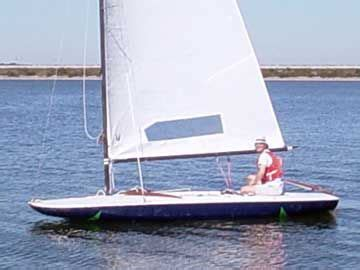 Scow Sailboat For Sale by 59 Best Small Scow Images On Boating Boating