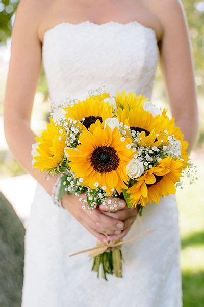 Bold Colorful Wedding Bouquets Wedding Flowers Wedding
