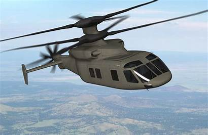 Sikorsky Boeing Helicopter Army Role Multi Joint