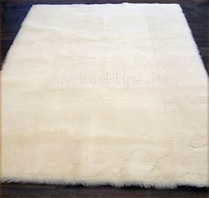 tapis pure laine vierge 75cmx100cm naturel le confort et With tapis pure laine
