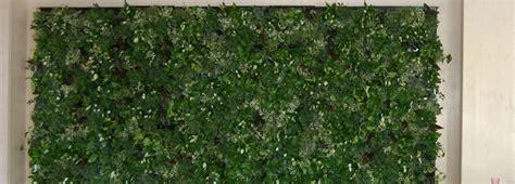 giardino verticale prezzo giardino verticale interno edilnet