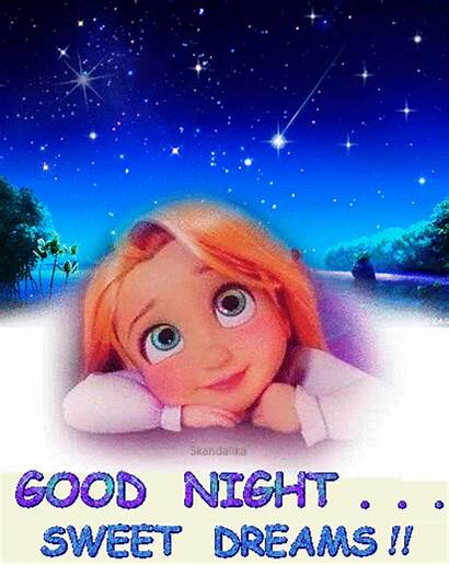 Night Animated Quotes Magical Lovethispic