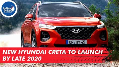hyundai creta  launch  late  youtube